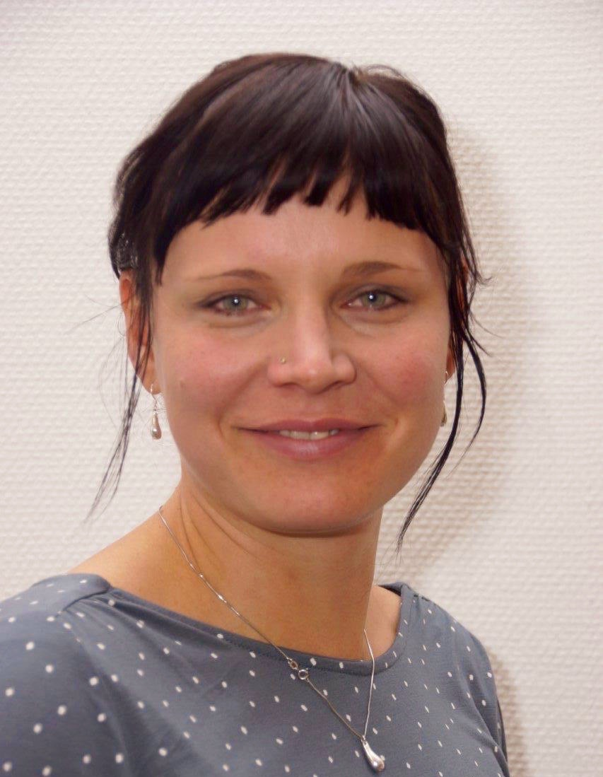 School Social Worker -Steffi Ohnesorge (in charge of after-school care)
